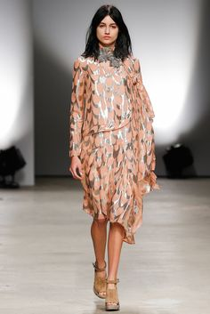 Creatures of the Wind Fall 2015 Ready-to-Wear - Collection - Gallery - Style.com