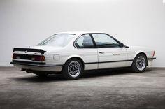 Alpina B7 Turbo -