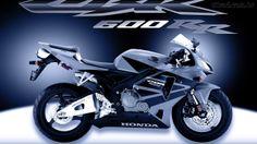 Papel De Parede Honda Cbr 600 Rr