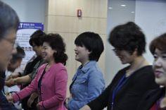 '우린 할 수 있습니다.' 감성트레이닝 <대인관계스킬>..주네스 글로벌코리아 JEUNESSE SUCCESS SYSTEM 밧데리연수  (Basic Advisor Training)2기..20140329 10:00~18:00