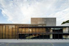 Perth State Theatre by Kerry Hill Architects.