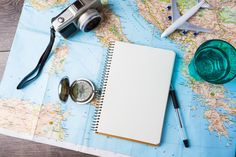 The Ultimate Trip Planner