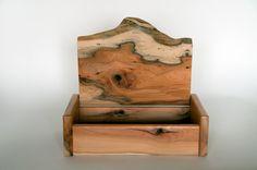 Box in yew, Jody Koomen