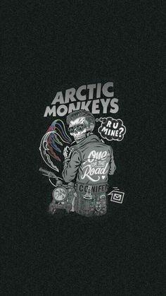Read Maratón 3 (Fanarts) from the story Fan de Arctic Monkeys que se respeta by (Let me live with 549 reads. Alex Turner, Arctic Monkeys Wallpaper, Monkey Wallpaper, Gorillaz, The Wombats, Monkey 3, The Last Shadow Puppets, Band Wallpapers, Phone Wallpapers