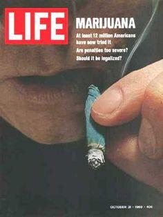 Life Magazine, 1969 ---