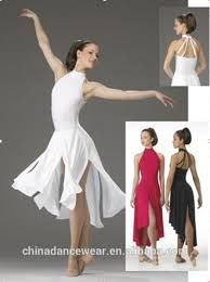 Resultado de imagen para vestuario para danza contemporanea