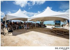 A monumental day on South Caicos!  www.islandlifeandtimes.com #turks #caicos #turksandcaicos