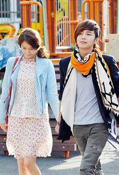 Seo Joon - Ha na