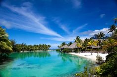 Bora Bora- Places to visit
