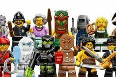 Lego nunca vendeu tanto brinquedo no Brasil quanto agora