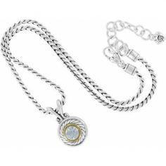 Heiress Crystal Necklace  available at #Brighton