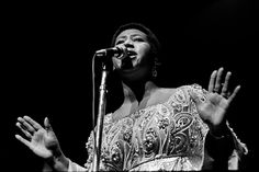 Aretha Franklin's 20 Essential Songs - The New York Times