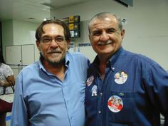 Blog Paulo Benjeri Notícias: Carlos Romeiro se fortalece em Santa Cruz: Deputad...