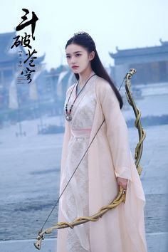 Chinese Traditional Costume, Traditional Dresses, Anime Girl Dress, Chinese Clothing, Hanfu, Historical Clothing, Ulzzang Girl, Asian Beauty, Actors