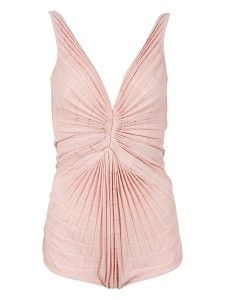 Amaya arzuaga retro swimsuits (this one comes in black, pale pink and white)- love it