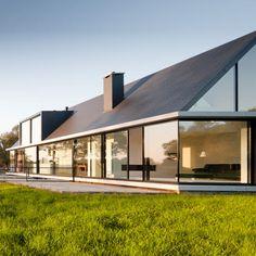 Villa+Geldrop+by+Hofman+Dujardin+Architects