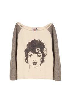 Sudadera Dolores Promesas Graphic Sweatshirt, My Style, Sweatshirts, Sweaters, Fashion, Vestidos, Sweatshirt, Store, T Shirts