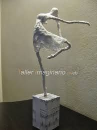 bailarinas esculturas - Buscar con Google