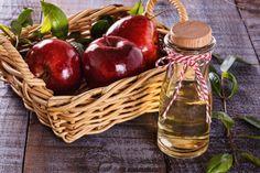 5 Health Benefits of Apple #Cider Vinegar