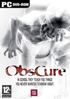 OBSCURE COLLECTION Pc Game Free Download Full Version