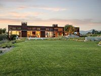Frederick Fisher Design in Cali Wine Country Asks $7.5M - House of the Day - Curbed National
