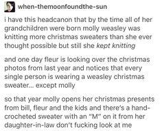 fleur delacour, harry potter, hp, Molly Weasley