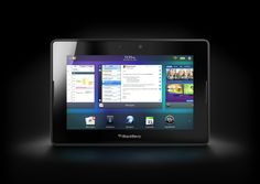 BlackBerry PlayBook 2.1 update brings enhanced Android apps support