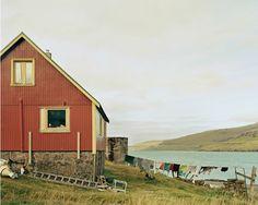 mpdrolet:  Eysturoy, Faroe Islands, from HOME Benjamin Rasmussen