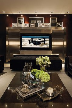 240 Meilleures Images Du Tableau Television Home Decor Interior