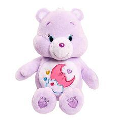 Care Bear Plush - Sweet Dream At toys r us it's the small bear