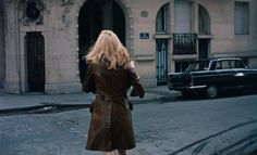 Style Essentials--Catherine Deneuve In (and Out of) Yves Saint Laurent in BELLE DE JOUR | GlamAmor