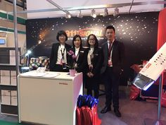 See you next year in CVSHOW Next Stop: #Intertraffic China 2017