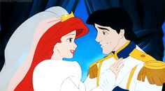Maybe your kiss will be very proper and formal. | Which Disney Kiss Are You This Valentines Day?