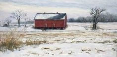 Barns of Indiana Painting Project
