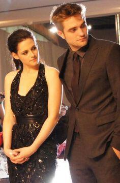 Kristen and Robert, but mostly Robert.  :)