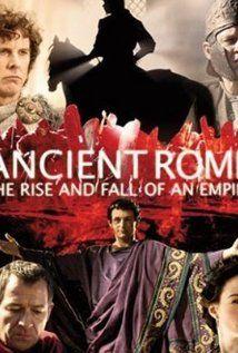 Ancient Rome: The Rise and Fall of an Empire (2006) on YouTube https://www.youtube.com/watch?v=0mUQVm9FU64&list=PLb54e0SzOuitX0RTv_3XFzQxzwjinvkQ2