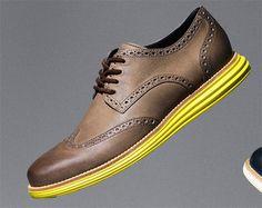 Cole Haan LunarGrand Leather Version