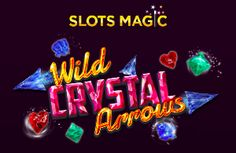 SlotsMagic-WildArrows-New