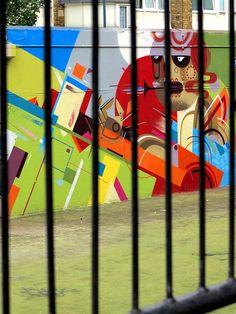 RekaOne: The Art of James Reka