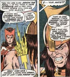 Avengers #75-76 : SuperMegaMonkey : chronocomic
