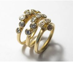 Kath Libbert Jewellery Gallery - Weddings