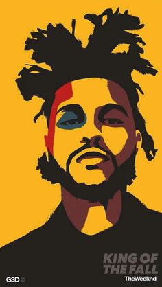 For a dreamer nights the only time of day. A big at the American Music Awards for Abel and congrats by: The Weeknd Album Cover, Starboy The Weeknd, Weekend Artist, Arte Do Hip Hop, Art Room Posters, Art Deco Paintings, Acrylic Paintings, Teen Wall Art, Pop Art Wallpaper