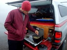 Image result for camping truck