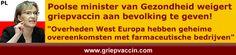Kritische informatie over ineffectieve griepvaccins (Dutch)