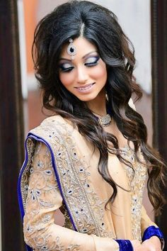 South Asian Wedding Inspiration #indian #wedding #brides