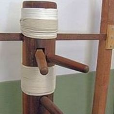 Look no further than here for multiple links to Wing Chun Wooden Dummy Plans and instructional videos. Want to build your own Wing Chun Wooden...