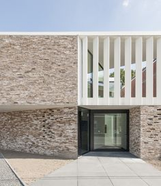 House K | Buggenhout, Belgium |  GRAUX & BAEYENS Architecten | photo © Luc Roymans