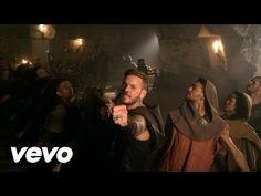 """M. Pokora - Le Jour Qui Se Rêve (Clip Officiel - extrait de """"Robin des Bois"""") - YouTube"""