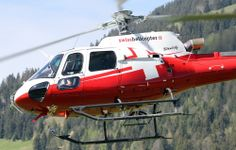 Swiss Helicopter/Rega new base Zweisimmen open day © Stéphane Raymond
