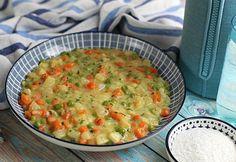 7 menzás főzelék, amiért teljesen odavagyunk ma is Okra, Guacamole, Curry, Mexican, Ethnic Recipes, Food, Curries, Gumbo, Essen